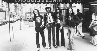 Especial Recomendación: Thin Lizzy