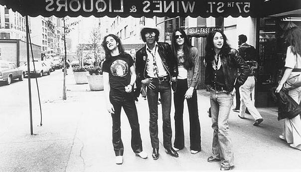 Photo of Especial Recomendación: Thin Lizzy