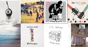 Los discos de la semana (01/02/15- 08/02/15)