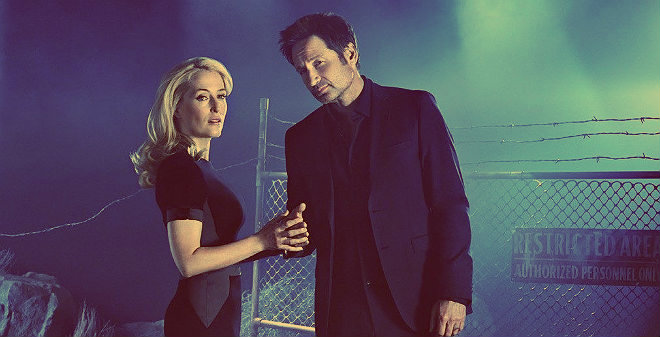 Photo of Expediente X, 10ª temporada: primeras impresiones