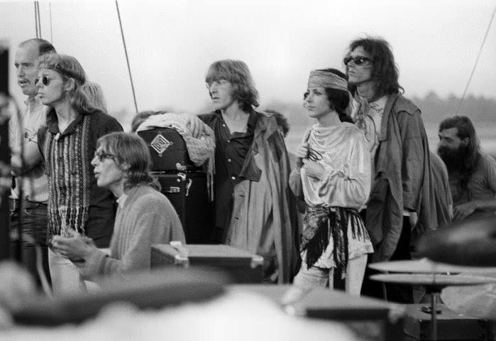 Photo of Fallece Paul Kantner, de Jefferson Airplane