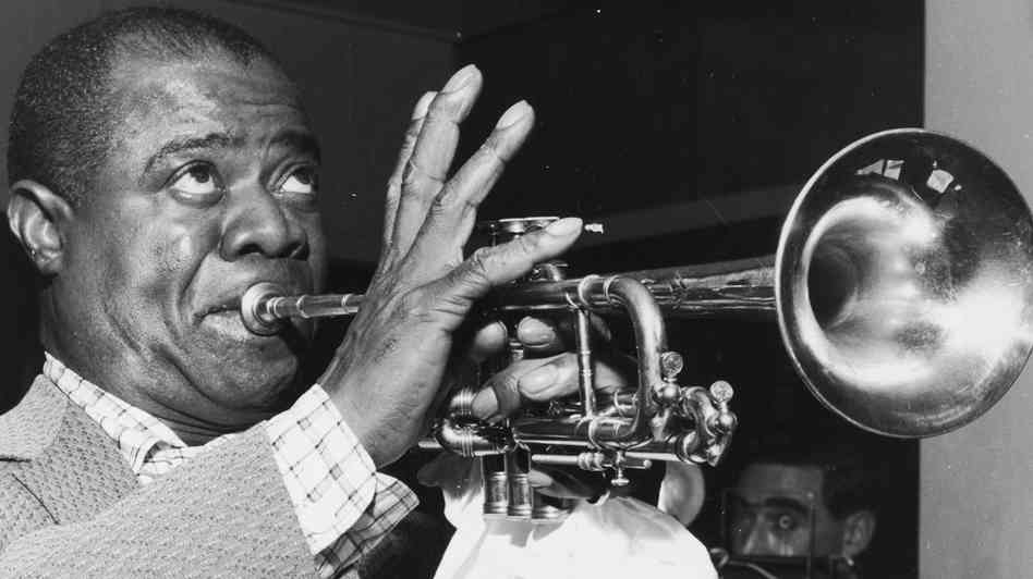 Photo of Alegrías de YouTube (III) – Louis Armstrong – Live 59′
