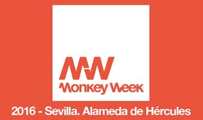 Photo of Monkey Week 2016: primeras confirmaciones
