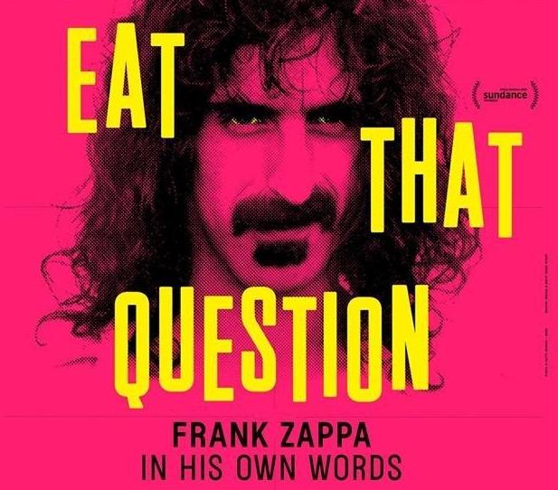 Photo of Sony adquiere los derechos del nuevo documental sobre Frank Zappa
