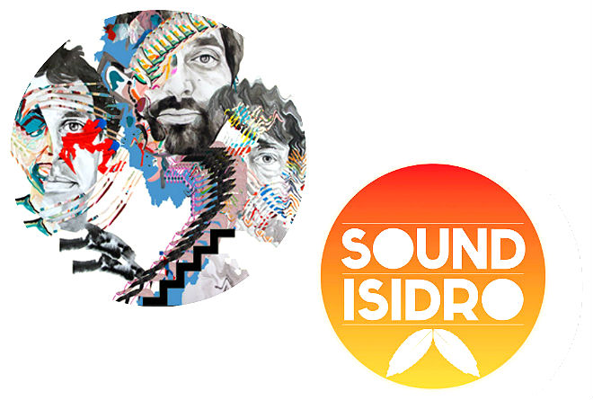 Animal Collective en Sound Isidro