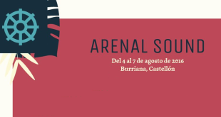 ArenalSound16