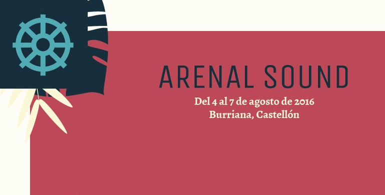 Photo of Más confirmaciones para el Arenal Sound 2016