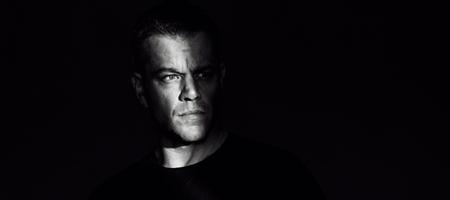 Primeras imágenes de la nueva de Jason Bourne