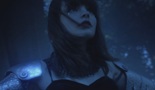 Photo of Chvrches – Clearest blue