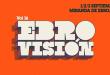 Cartel completo de Ebrovisión 2016