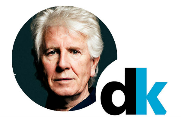 Photo of Graham Nash, dentro de la programación musical de Donostia Kultura 2016