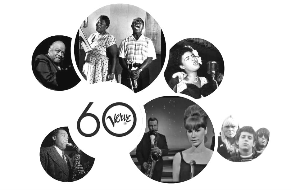 Photo of El sello Verve celebra sus 60 años
