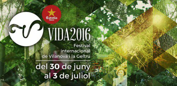 Photo of Cartel definitivo del Vida Festival y distribución por días