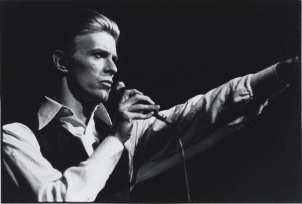 Photo of Bowie y el fascismo