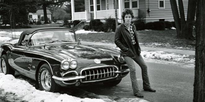 Springsteen tendrá autobiografía en septiembre