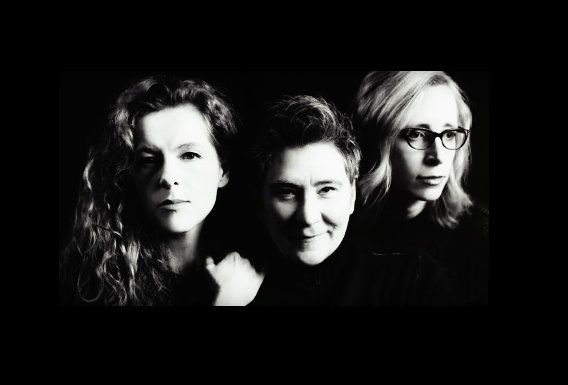 Photo of Neko Case, k.d. lang y Laura Veirs lanzarán un disco conjunto