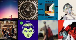 Los discos de la semana (08/02/16 -14/02/16)