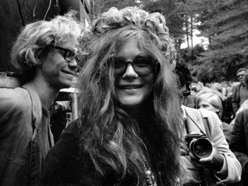 Photo of La banda sonora de Janis Joplin: Little Girl Blue