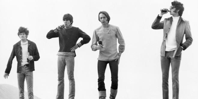 The Monkeys publicará su primer álbum en 20 años