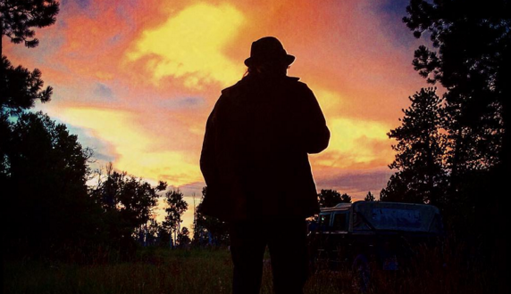 Neil Young abrirá su baúl el 1 de diciembre