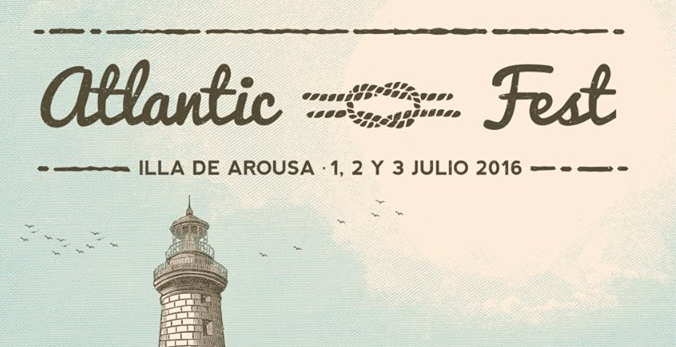 Photo of Primeros nombres del Atlantic Fest 2016