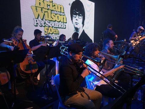 Photo of Brian Wilson comienza la gira que conmemora los 50 años de Pet Sounds