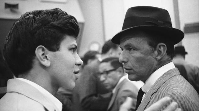 Frank Sinatras