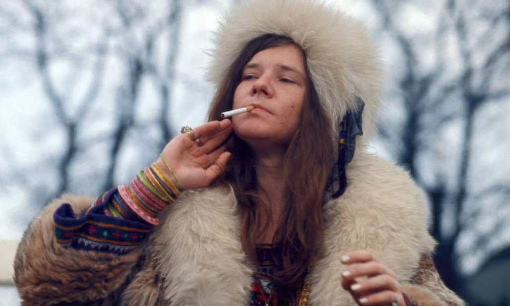 Photo of La película de la semana: Janis, little girl blue