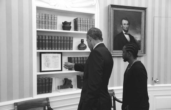 Photo of Kendrick Lamar obtiene el Premio Pulitzer de Música por DAMN.