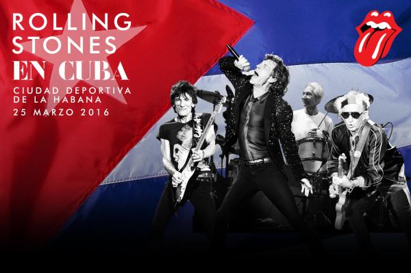Rolling en Cuba
