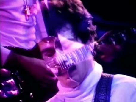 Photo of Santana – Europa (Earth's cry heaven's smile)(1976)