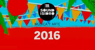 SoundIsidro2016
