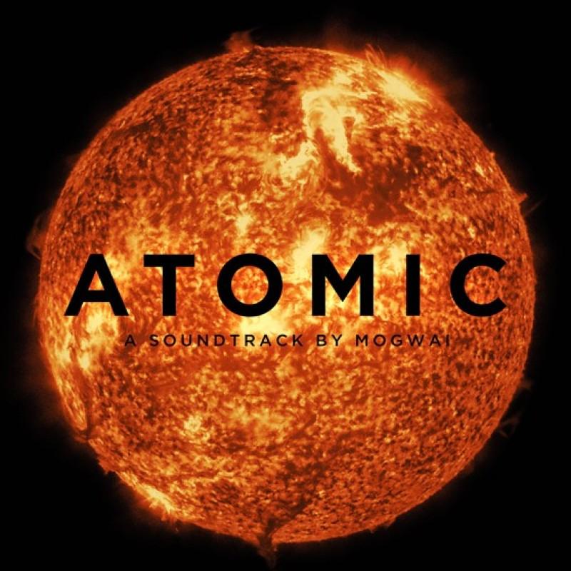 Photo of [Reseña] Mogwai – Atomic