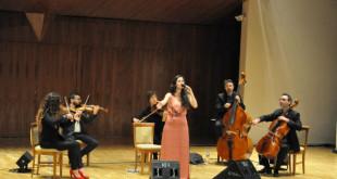 [Crónica] Sílvia Pérez Cruz (Auditorio Nacional de Música, Madrid, 10/04/16)