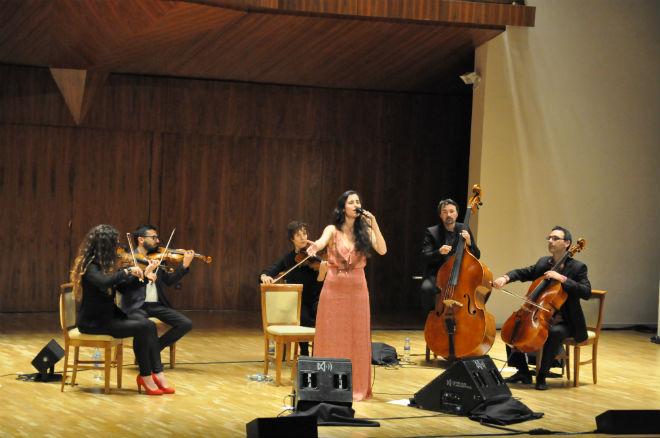 Photo of [Crónica] Sílvia Pérez Cruz (Auditorio Nacional de Música, Madrid, 10/04/16)