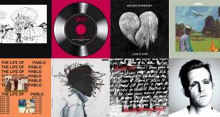 Los discos de la semana (04/04/16 – 10/04/16)