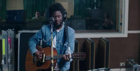 Photo of Michael Kiwanuka – Love & Hate