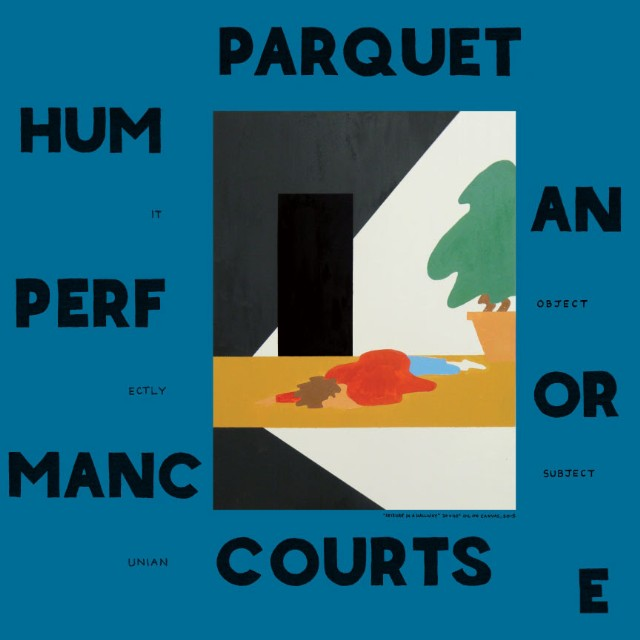 Photo of [Reseña] Parquet Courts – Human Performance