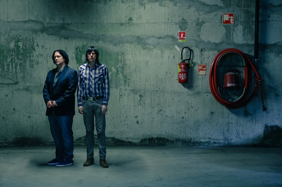 Photo of El primer álbum de The Posies en 5 años