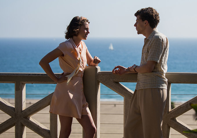 Photo of Café society, la nueva de Woody Allen