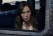 Primeras imágenes de La chica del tren
