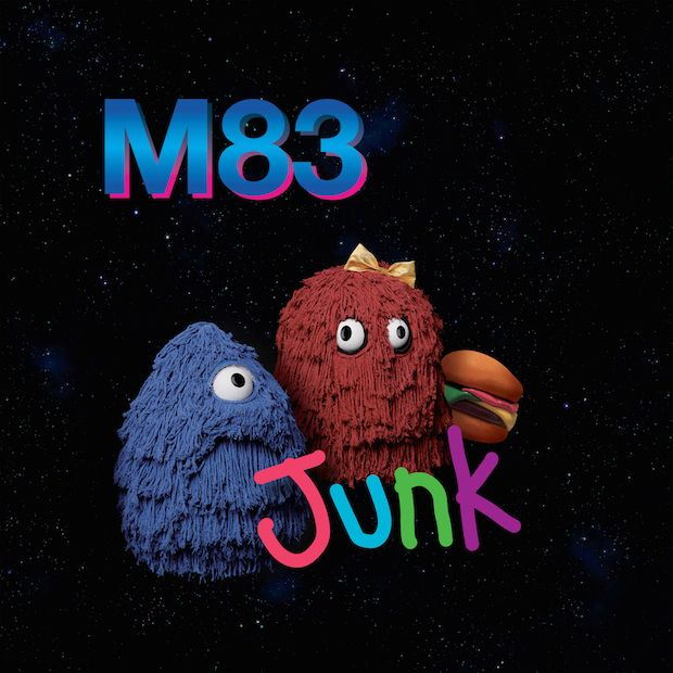 Photo of [Reseña] M83 – Junk