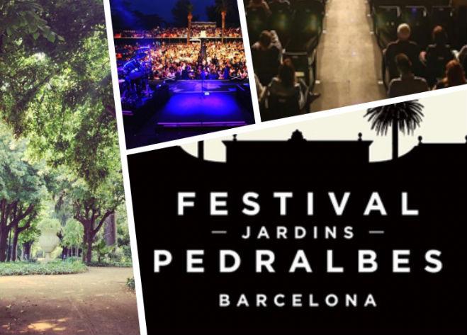 Photo of La cuarta edición del Festival Jardins de Pedralbes avanza su cartel