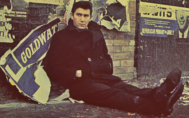 Photo of 40 años sin Phil Ochs