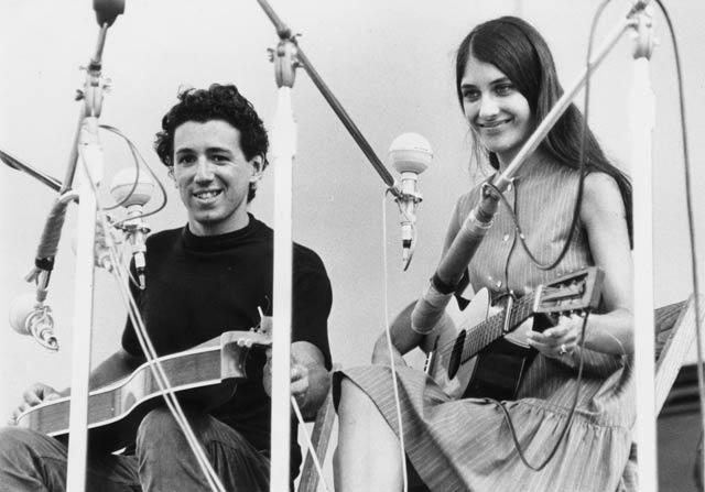 Photo of 50 años sin Richard Fariña, el «Dylan cubano»