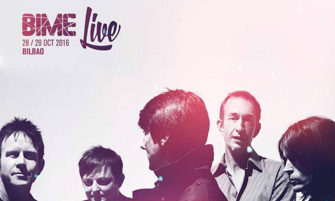 Bime Live 2016