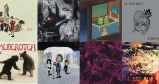 Los discos de la semana  (23/05/16 – 29/05/16)