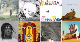 Los discos de la semana  (09/05/16 – 15/05/16)