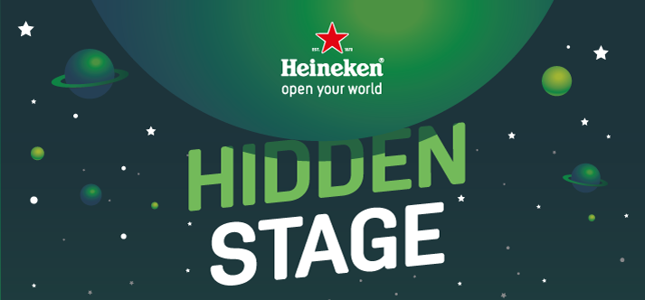 Photo of Los nombres del Hidden Stage en el Primavera Sound 2016