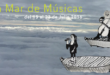 Programa completo de El Mar de Músicas 2016